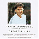 Daniel O'Donnell: 'Greatest Hits' (Ritz Records, 1999)