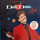 Daniel O'Donnell: 'A Date With Daniel O'Donnell - Live' (Ritz Records, 1993)