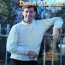 Daniel O'Donnell: 'I Need You' (Ritz Records, 1986)