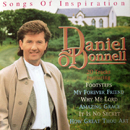 Daniel O'Donnell: 'Songs of Inspiration' (Festival Records, 1996)
