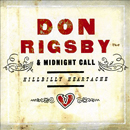 Don Rigsby & Midnight Call: 'Hillbilly Heartache' (Rebel Records, 2006)