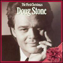 Doug Stone: 'The First Christmas' (Epic Records, 1992)