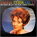 Diana Trask: 'Diana Trask on TV' (Columbia Records, 1961)