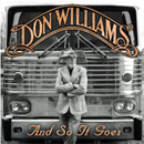 Don Williams: 'And So It Goes' (Sugar Hill Records, 2012)