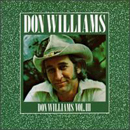 Don Williams: 'Don Williams: Volume III' (JMI Records, 1973)