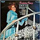 Dottie West: 'Feminine Fancy' (RCA Records, 1968)