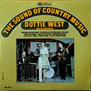 Dottie West & The Heartaches: 'The Sound of Country Music' (RCA Camden Records, 1967)