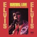 Elvis Presley: 'Burning Love & Hits From His Movies, Volume 2' (RCA Camden Records, 1972)
