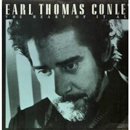 Earl Thomas Conley: 'The Heart of It All' (RCA Records, 1988)