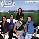Exile: 'Kentucky Hearts' (Epic Records, 1984)