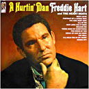 Freddie Hart: 'A Hurtin' Man' (Kapp Records, 1967)