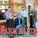 The Farm Hands: 'In A Country Town' (Farm County Music, 2013)