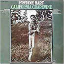 Freddie Hart: 'California Grapevine' (Capitol Records, 1970)