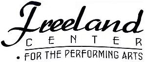 Freeland Center for the Performing Arts, North Ash Street, Bristow, OK 74010