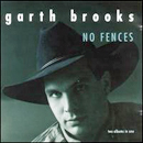 Garth Brooks: 'No Fences' (Capitol Nashville Records, 1990)