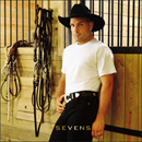Garth Brooks: 'Sevens' (Capitol Nashville Records, 1997)
