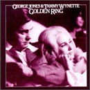 George Jones & Tammy Wynette: 'Golden Ring' (Epic Records, 1976)