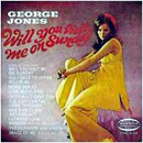 George Jones: 'Will You Visit Me on Sunday' (Musicor Records, 1970)