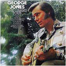 George Jones: 'The Grand Tour' (Epic Records, 1974)