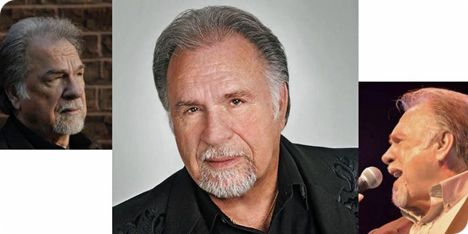 Gene Watson at The Coal Country Concert Series, Hartshorne Event Center, 520 South 5th Street, Hartshorne, OK 74547 on Saturday 19 October 2019