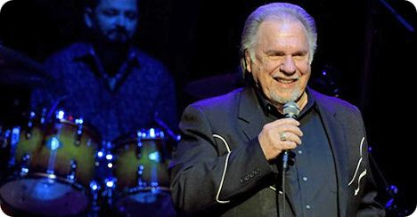 Gene Watson Grand Ole Opry Induction on Friday 7 February 2020