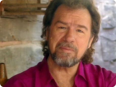Gene Watson was a special guest on Stan Hitchcock's 'Heart To Heart' television show in 1994
