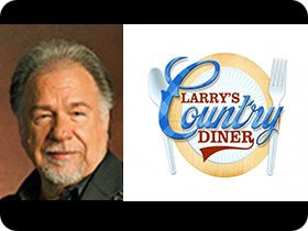 Larry's Country Diner with special guest Gene Watson at Clay Cooper Theatre, 3216 W 76 Country Boulevard, Branson, MO 65616 on Monday 23 September 2019
