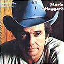 Merle Haggard: 'Back To The Barrooms' (MCA Records, 1980)