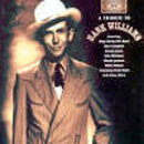 Various Artists: 'A Tribute to Hank Williams' (EMI Records, 1992)