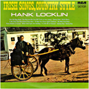 Hank Locklin: 'Irish Songs, Country Style' (RCA Victor Records, 1964)