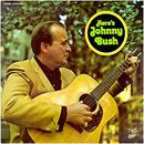 Johnny Bush: 'Here's Johnny Bush' (Starday Records, 1971)