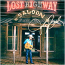 Johnny Bush: 'Lost Highway Saloon' (Lone Star Records, 2000)