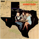 Johnny Bush: 'Texas Dance Hall Girl' (RCA Victor Records, 1973)