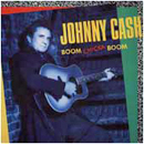 Johnny Cash: 'Boom Chicka Boom' (Mercury Records, 1990)