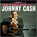 Johnny Cash: 'The Fabulous Johnny Cash' (Columbia Records, 1958)