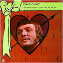 Johnny Carver: 'Tie a Yellow Ribbon Around The Old Oak Tree' (ABC Records, 1973)