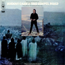 Johnny Cash: 'The Gospel Road' (Columbia Records, 1973)