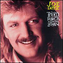 Joe Diffie: 'Third Rock From The Sun' (Epic Records, 1994)