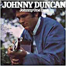 Johnny Duncan: 'Johnny One Time' (Columbia Records, 1968)