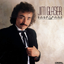 Jim Glaser: 'Everybody Knows I'm Yours' (United States: MCA Records, 1986 / Canada: Noble Vision Records, 1986)