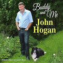 John Hogan: 'Buddy & Me' (Irish Music, 2014)