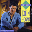 John Hogan: 'The Very Best of John Hogan' (Ritz Records, 1999)