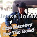 Jesse Jones: 'One Memory For The Road' (TEJ Entertainment, 2013)
