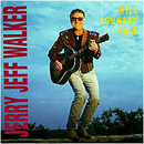 Jerry Jeff Walker: 'Hill Country Rain' (RykoDisc Records, 1991)