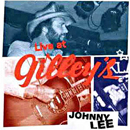Johnny Lee: 'Johnny Lee: Live At Gilley's' (Atlantic Records, 1999)