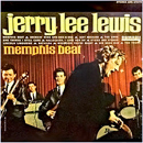 Jerry Lee Lewis: 'Memphis Beat (Smash Records, 1966)