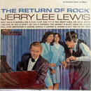 Jerry Lee Lewis: 'The Return of Rock' (Smash Records, 1965)