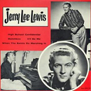 Jerry Lee Lewis: 'Jerry Lee Lewis' (Sun Records, 1958)