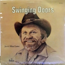 Jerry Max Lane: 'Swinging Doors' (Brylen Records, 1982)