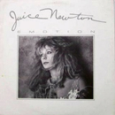 Juice Newton: 'Emotion' (Capitol Records, 1987)